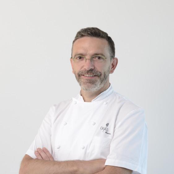 Sébastien Bras- Maison Bras