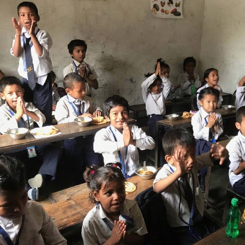 Classe Maratika - Réservation Responsable